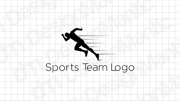 Sports Logo Design 14