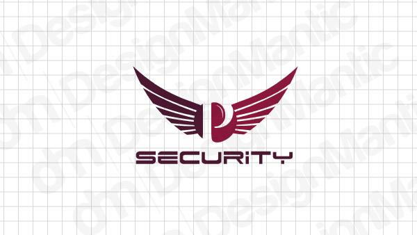 Security Logo 4