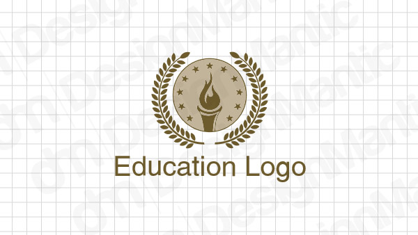 Education Logo 14