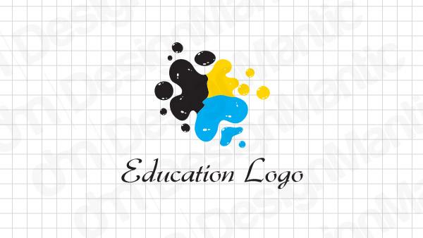 Education Logo 17