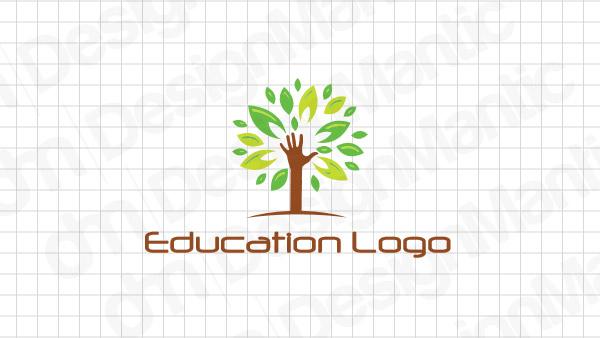 Education Logo 20