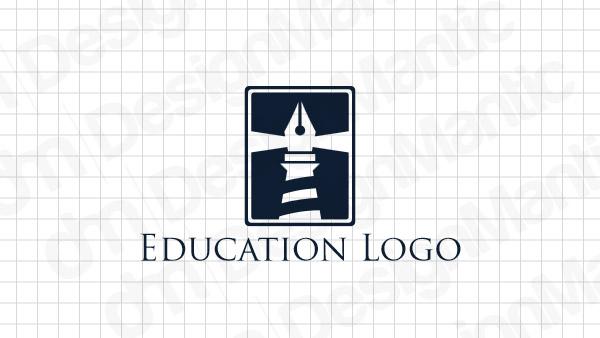 Education Logo 5