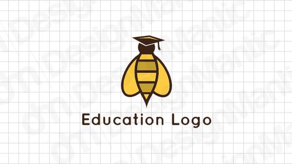 Education Logo 7