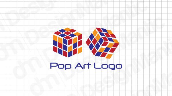 Pop Art in Design 15