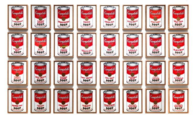 Pop Art in Design 16