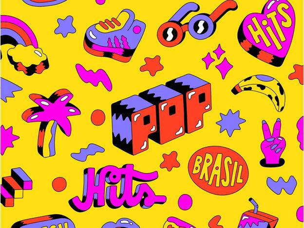 Pop Art in Design 17