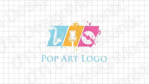 Pop Art in Design 18