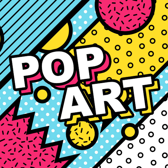 Pop Art in Design 19