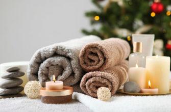 Spa and Massage Logos