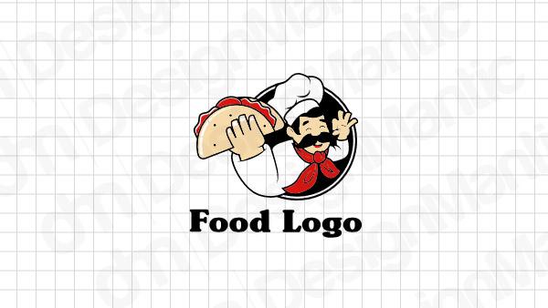 Food and Beverage Logo 10