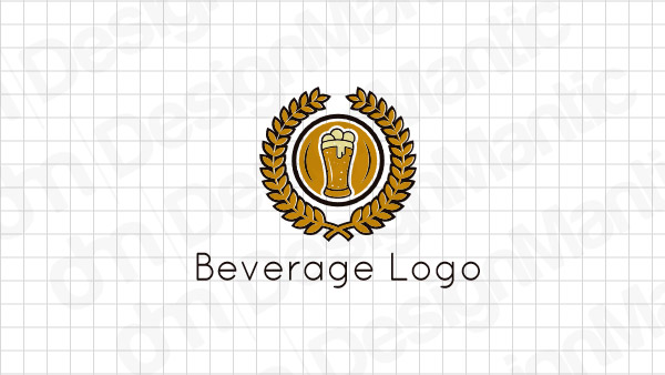 Food and Beverage Logo 2