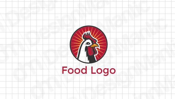 Food and Beverage Logo 4