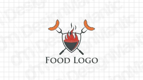 Food and Beverage Logo 6