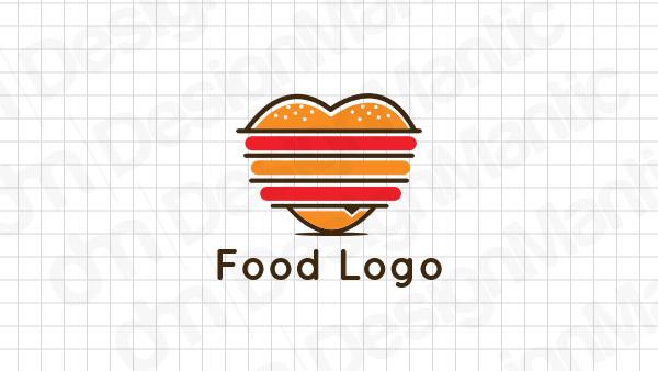 Food and Beverage Logo 8