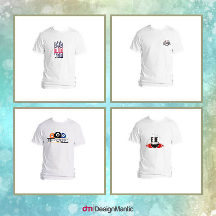 T Shirt Design Using Diy Software