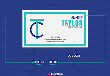 How To Design Business Stationery the Professional Way