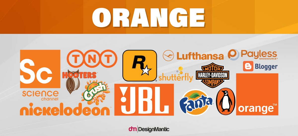 How To Select The Right Color For Your Logo Design