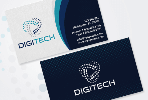 Logo Design | Web & Graphic Services | DesignMantic: The Design Shop