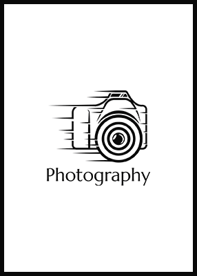 Make Your Own Photogrpahy Logo In Minutes
