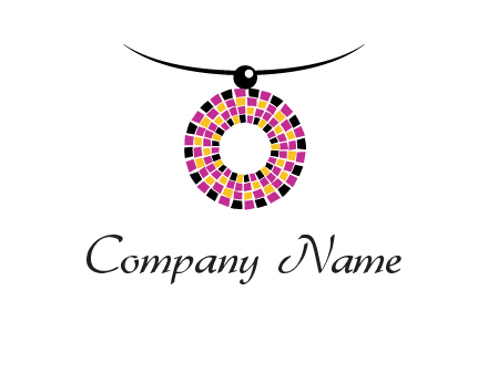 ... jewelry accessories logo design ...