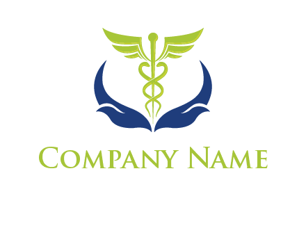 free medical logo maker