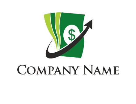 professional finance logos