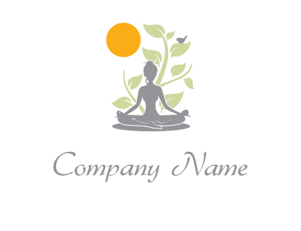 free spa logo maker