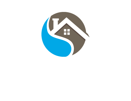 real estate logo generator
