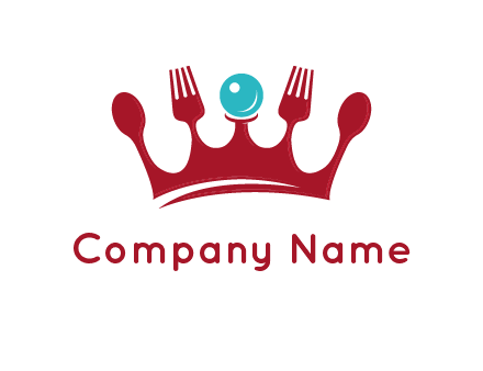 crockery crown logo