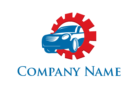 auto mechanic logo