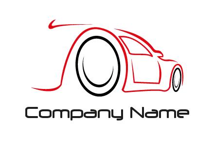 Free Car Rental Logo Designs Diy Car Rental Logo Maker Designmantic Com