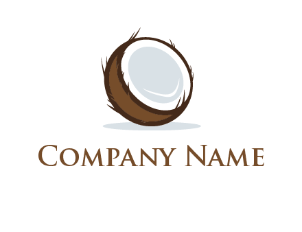 coconut nutrition logo